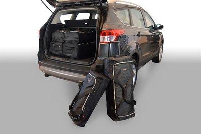 Tassenset Carbags voor Ford Kuga II 2012-heden