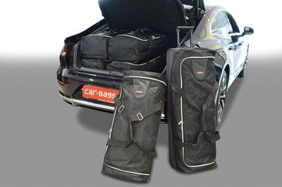 Tassenset Carbags voor Volkswagen Arteon 2017-heden