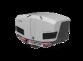 Towbox-V3-Classic-Zwart-Grijs-400-liter-Nieuwste-model