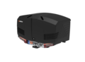 Towbox-V3-Urban-Zwart-Grijs-400-liter-Nieuwste-model